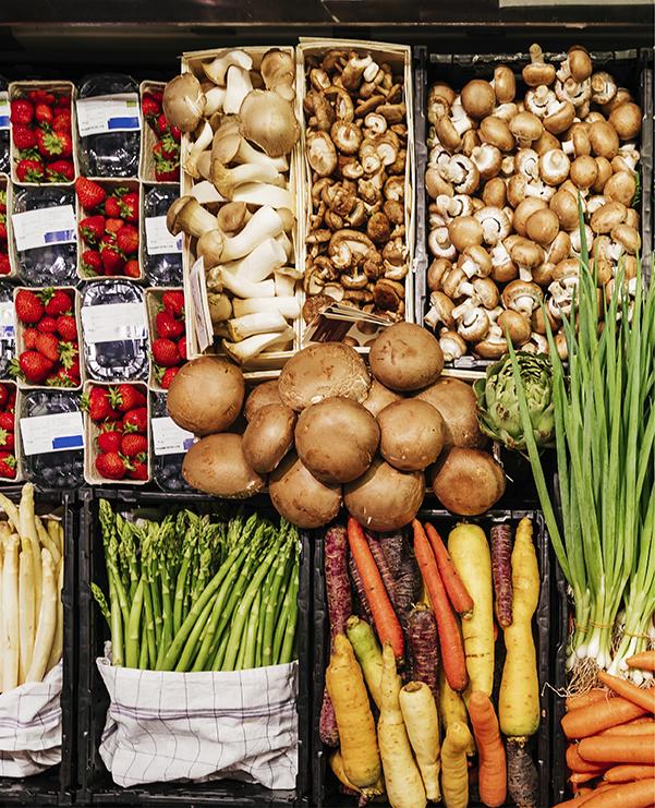 fruits-légumes