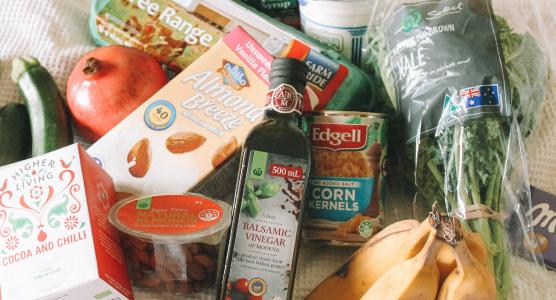 Les supermarchés jettent-ils la nourriture