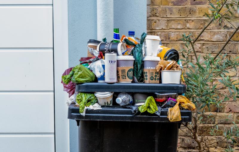 Décrypter sa poubelle pour une maison zéro déchet