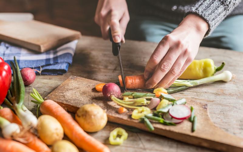 Planifier repas